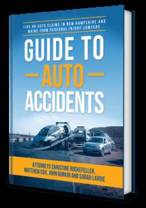 E-Book Guide To Auto Accidents