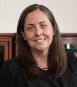 Attorney Sarah Lavoie
