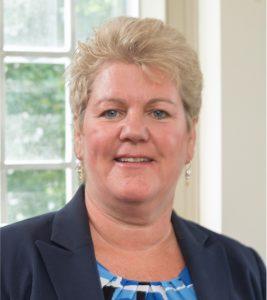 Attorney Christine M. Rockefeller
